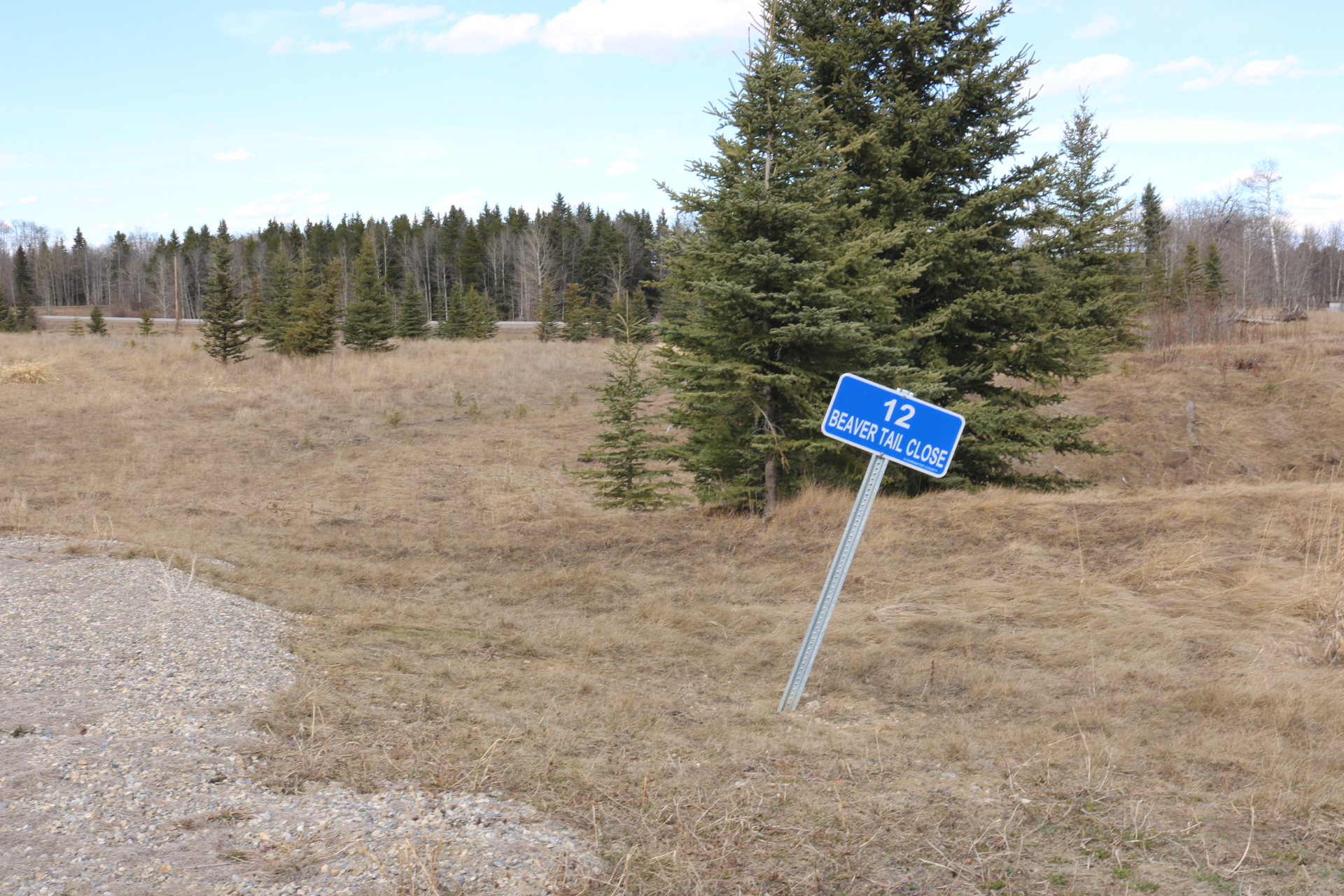 W5 R-6 T-35 S-21 SE, Rural Clear Water County  MLS#C4233822