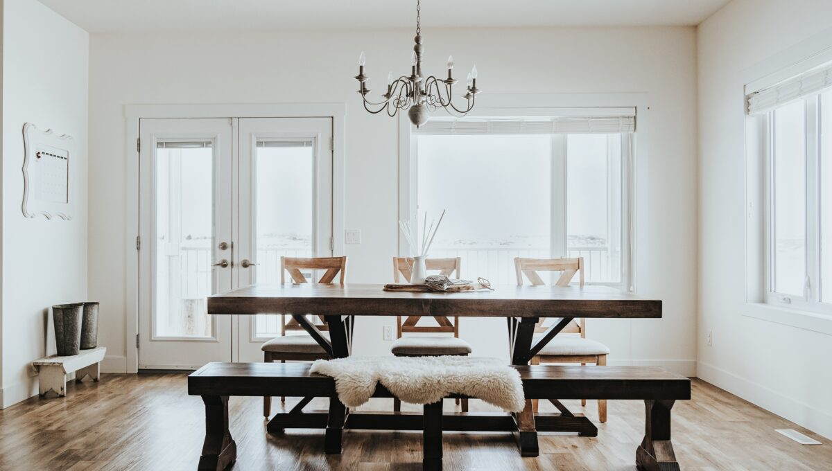 Pears Dining Room
