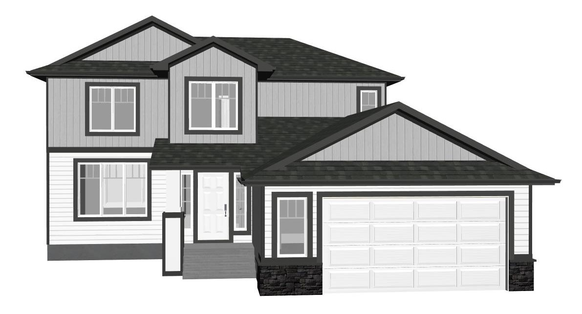 19 Vireo Ave Exterior 3D View